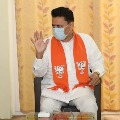 Sunil Deodhar says whole india looking towards Tirupati by polls