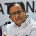 Chidambaram comments on parties failure in elections