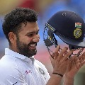 Rohit Sharma passed fitness test and set to fly Australia
