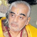 Ramana Dikshitulu request to Jagan
