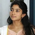 Sai Pallavi says No to a noted director