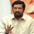 Posani Krishna Murali says he support TRS