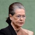 Modis package is joke says Sonia Gandhi