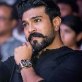 Tollywood actor Ramcharan tested corona positive