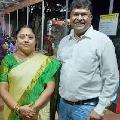 Solapur Mayor Kanchana contacted with corona virus
