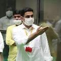 Nara Lokesh Slams YS Jagan Over Atchannaidu Arrest