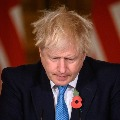 Britain PM Confuse over Indian Farmers Protests video Viral
