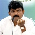 Chandrababu is not behaving appropriate to his age says Perni Nani