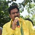 Devineni Uma fires on Kodali Nani and CM Jagan