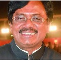 Former MP Vivek fires on TRS Government over LRS and double bedroom houses