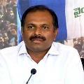 YSRCP leader Srikanth Reddy criticises Ramoji Rao