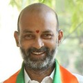 If we open gates all TRS leaders joins BJP says Bandi Sanjay