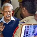 Bombay High Court refuse to send vavara rao back to jail