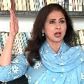 Urmila Matondkar opines on her stint with Congress
