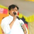 Varla Ramaiah fires on AP DGP Gautam Sawang