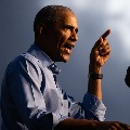 Law suit on Barack Obama filed in UP court