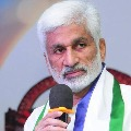Vijayasai Reddy comments after Chandrababu interaction with IIT Bombay students