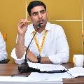 Lokesh asks CM Jagan where is Disha Act
