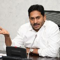 CM Jagan held meeting with districts officials as Nivar braces towards Tamilnadu coast