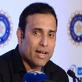 Eyes watered as India won the series says VVS Lakshman