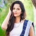 Anasuya gives nod for Malayalam movie