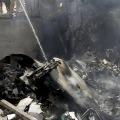 Deeply Saddened By The Loss Of Life says PM Modi On Pakistan Plane Crash