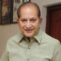 Chandrababu wishes Superstar Krishna on his birthday