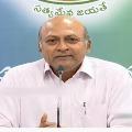 Ajeaya Kallam explains the problem behind salaries delay