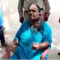 Madanapalle incident accused Padmaja mystic behavior at hospital
