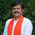 BJP MP GVL slams Congress and TDP