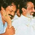 Chiranjeevi remembers Sivaji Ganeshan on his birth anniversary