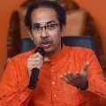 Uddhav Suggestion For Marathi Speaking Areas In Karnataka