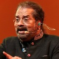 Singer Hariharan lost his diamond necklace