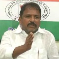 APCC President Sailajanath arrested