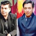 What Karan Johar did is immoral says Madhur Bhandarkar