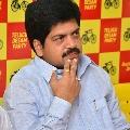 TDP leader Kollu Ravindra slams CM Jagan over BC Welfare