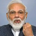 Modi compliments Kejriwal govt