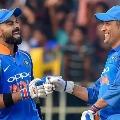 Kohli won ICC Best Cricketer of the Decade