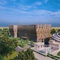 Futuristic Design for Ayodhya Maszid