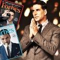 Bollywood Actor Akshay Kumar earns Rs 1740 crores in six years