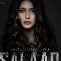 Shruti Hassan name announced officially for Salar movie