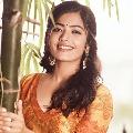 Rashmika to play heroine opposite Ram Charan