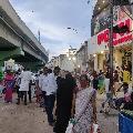 Huge sales in India during Diwali