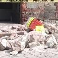 Major Magnitude Earthquake Strikes Mexico