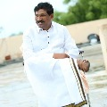 TRS MLA Rajaiah says he do not shave until reaching the target of party membership