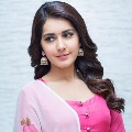 Rashi Khanna opposite Gopichand again