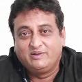 Actor Prudhvi Raj met with road accident