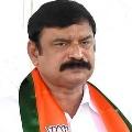 Whats wrong in meeting with Nimmagadda asks Vishnu Kumar Raju
