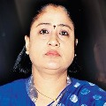 News is coming that a master plan has been laid by KCR says  Vijayashanti