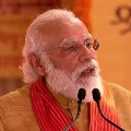Indian media has to grow to global level says Modi